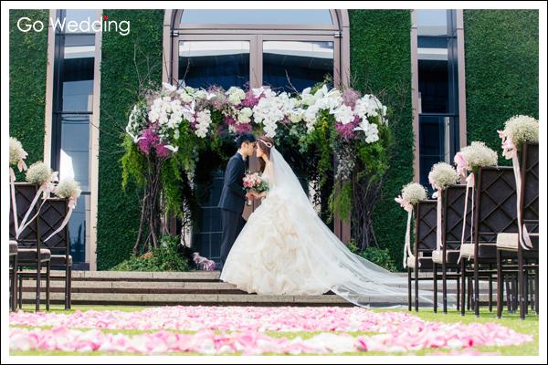 婚宴場地,五星級,台北婚宴,台北萬豪酒店,台北萬豪