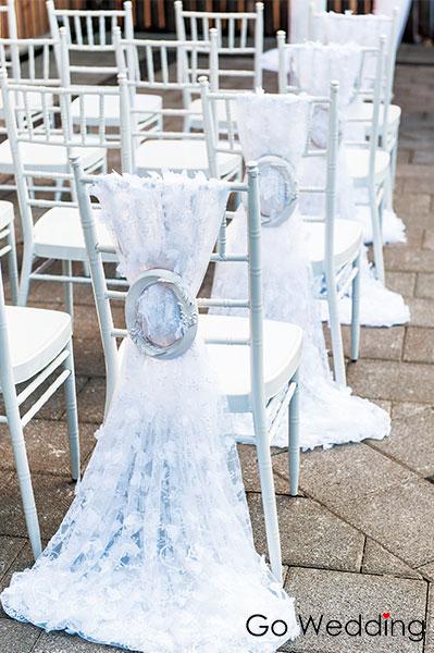 Tiger Wedding,主題婚禮,冬季婚禮,婚禮,婚禮佈置,彭園, 戶外婚禮,空中婚禮