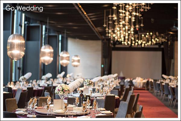 与玥樓,与玥樓頂級粵菜餐廳,台中婚宴,婚宴場地,粵菜料理