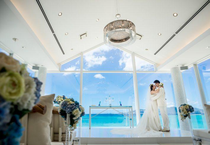 沖繩海外婚禮教堂推薦