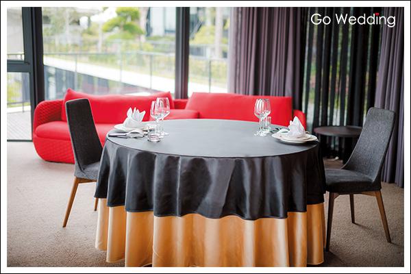 求婚餐廳,台中求婚餐廳,求婚,与月樓頂級粵菜餐廳,求婚包廂,戶外露臺
