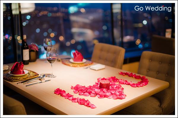 求婚餐廳,台南求婚餐廳,求婚,台南香格里拉遠東大飯店醉月樓,求婚包廂,醉月樓,台南香格里拉,台南遠企,成功大學求婚餐廳,成大求婚餐廳,安平出海口