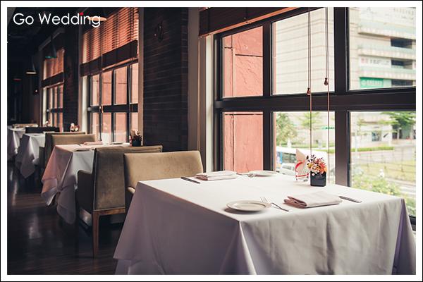 求婚餐廳,台北求婚餐廳,求婚,維多麗亞酒店,求婚包廂,戶外露臺,la FESTA 義大利餐廳,la FESTA, 維多麗亞酒店la FESTA 義大利餐廳, 大直求婚餐廳