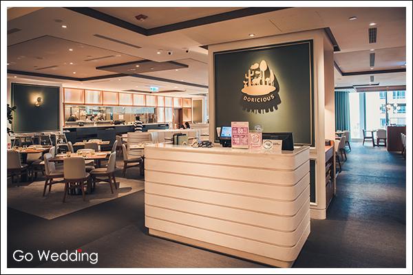 求婚餐廳,台北求婚餐廳,求婚,朵頤排餐館,求婚包廂,戶外露臺,朵頤,Doricious,朵頤排餐館市政店
