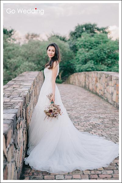 婚禮紀錄, 婚禮攝影, 美式風格