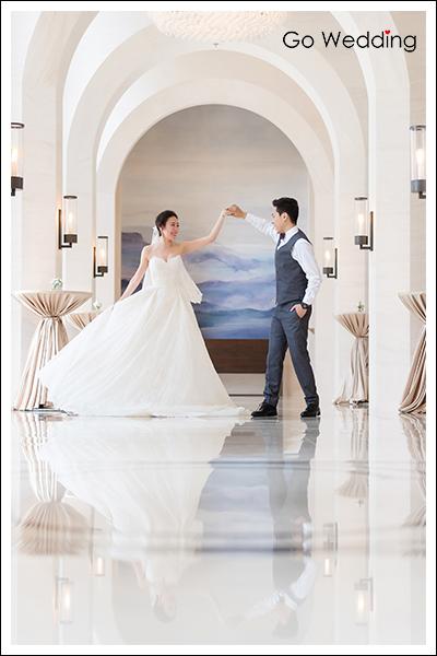 海外婚紗 , 自助婚紗, 海外婚禮, 婚禮紀錄, SJ Wedding 鯊魚婚攝團隊 鯊魚