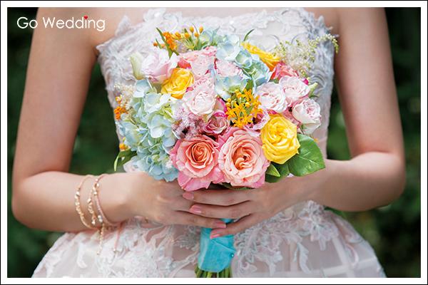 夏日, 婚禮, 婚禮佈置, 婚禮小物