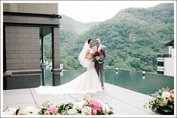 北投麗禧溫泉酒店,北投麗禧溫泉酒店婚宴,2018婚宴試菜,台北婚禮,戶外證婚